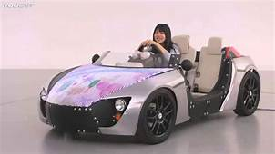 Motorised Kids Cars  Matttroy