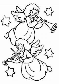 Malvorlagen Weihnachten Engel Kostenlos Der Engel Die Engel Malvorlagen Weihnachten