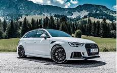 Audi A3 4k wallpapers abt tuning 4k audi rs3 sportback