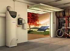Luft Wasser Wärmepumpe In Garage by Wann Ist Eine Luft W 228 Rmepumpe Sinnvoll