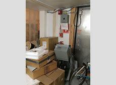 Fire Protection Deficiencies: Blocked Exits
