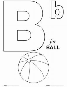 color the letter b worksheets 24028 printables alphabet b coloring sheets free printables alphabet coloring pages
