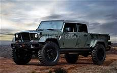 Jeep Truck 2020 Price by 2019 Jeep Wrangler Truck Price Specs Review