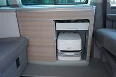 vw wohnmobil mit toilette mieten vw t6 california cervan