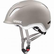 uvex city e cycling helmet uvex city 9 warm grey uvex sports