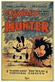 21 cool vintage cartoon posters