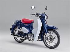 honda cub 2019 honda cub c125 top speed
