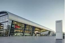 Audi Werk Neckarsulm - audi forums audi mediacenter