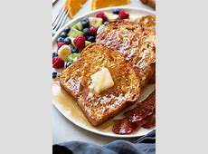 disaronno french toast_image