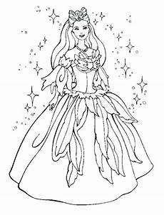 Ausmalbilder Prinzessin Fee Coloring Pages At Getcolorings Free