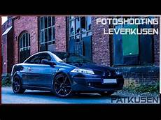 renault megane 2 cabrio coup 232 rs tuning leverkusen hd