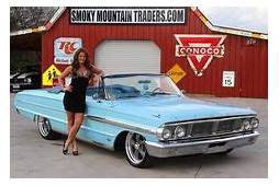 186 Best 1964 Ford Galaxie 500 Images In 2019