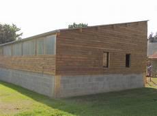 atelier en bois en kit votre hangar agricole par un sp 233 cialiste du batiment bois