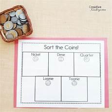 kindergarten canadian money worksheets printable 2718 kindergarten money activities for u s and canadian coins money activities teaching money