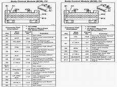 2000 pontiac grand prix stereo wiring diagram 2000 buick century radio wiring diagram wiring forums