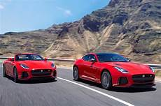 2018 jaguar f type reviews and rating motor trend