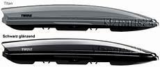 thule dachbox thule dachbox dynamic 800 schwarz gl 228 nzend 206x84 320l ebay