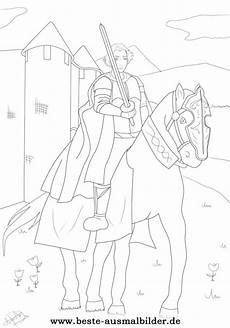 Ausmalbilder Prinzessin Und Ritter Ausmalbilder Prinzessin Und Ritter
