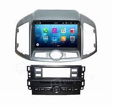 autoradio chevrolet captiva 2011 2013 android 8 0