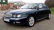 2004 rover 75 photos informations articles bestcarmag