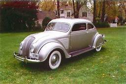 1934 DeSoto Airflow 2 Door  MY Dream Garage Pinterest