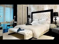 احدث موديلات غرف النوم الجلد انيقة وراقية Chambre A
