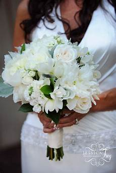 wedding party bridal bouquet flower ideas