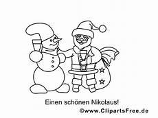 Malvorlage Weihnachten Advent Schneemann Santa Claus Malvorlagen Weihnachten Und Advent