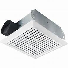nutone 70 cfm wall ceiling exhaust bath fan 695 the home depot