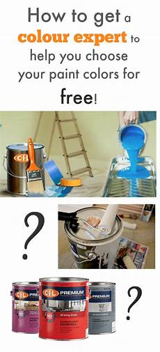 how to get a colour expert to help you choose your paint colours for free the creek line house
