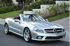 how to fix cars 2009 mercedes benz sl class engine control buy used 2009 mercedes sl550 silver arrow anniversary edition only 29k miles all options in los