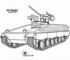 tiger tank kleurplaat ausmalbilder panzer kostenlos