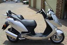 Review Of Kymco Grand Dink Grand Dink 50 Pictures Live