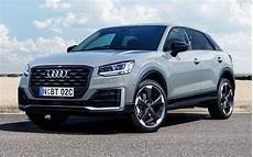 Audi Q2 Edition 1 - 2017 audi q2 edition 1 au wallpapers and hd images