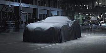 The 2020 Wiesmann Project Gecko Will Have An M5 Heart Of