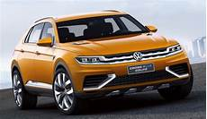 Wann Kommt Der Vw Polo Suv - volkswagen tiguan coupe coming in 2017 r in 2018