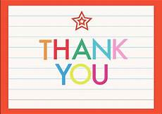 thank you card for teachers template 7 ways to celebrate appreciation week sf