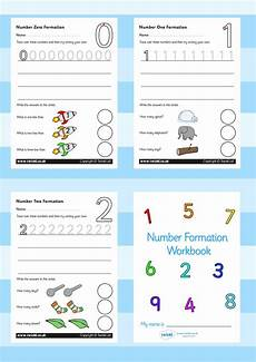 worksheets twinkl 19073 twinkl resources gt gt number formation workbook gt gt printable resources for primary eyfs ks1 and