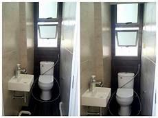 Toilet Wallpaper Singapore