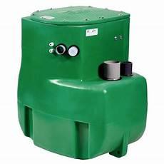 pompe de relevage fosse septique bifos dr2p des stations de relevage 2 pompes avec coffret