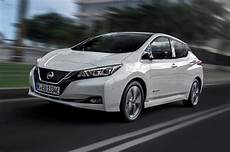 nissan leaf suv will be breakthrough model that cracks