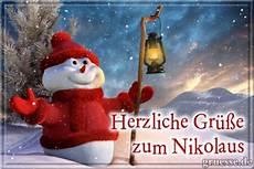 nikolaus bilder zum weiterschicken nikolaus gru 223 karten ecards nikolausgr 252 223 e