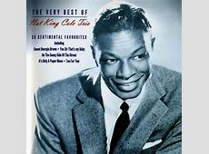 nat king cole best songs