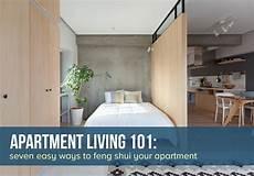 wohnung feng shui 7 easy ways to feng shui every home 6sqft