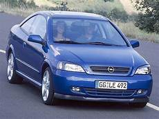 Opel Astra Coupe - opel astra coupe car review top speed