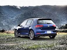 volkswagen golf 2018 what s new for the 2018 volkswagen golf r vw s made a few