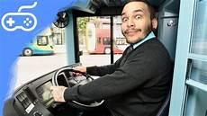 jsem řidič autobusu znovu