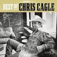 best of the best of chris cagle