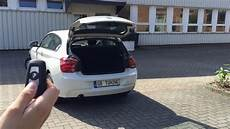 Go Simply Bmw 1f20 F21 Automatische Heckklappe Automatic