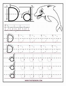 letter d worksheets 24203 tracing worksheets letter d and printable letters on